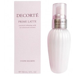 Decorte skin milk