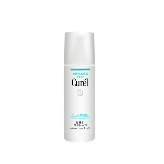 Curel Toning  Lotion