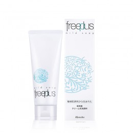 Freeplus Face Wash